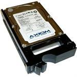 "AXD - Hard drive - 300 GB - hot-swap - 3.5"" - SAS - 10000 rpm - Plug and Play"
