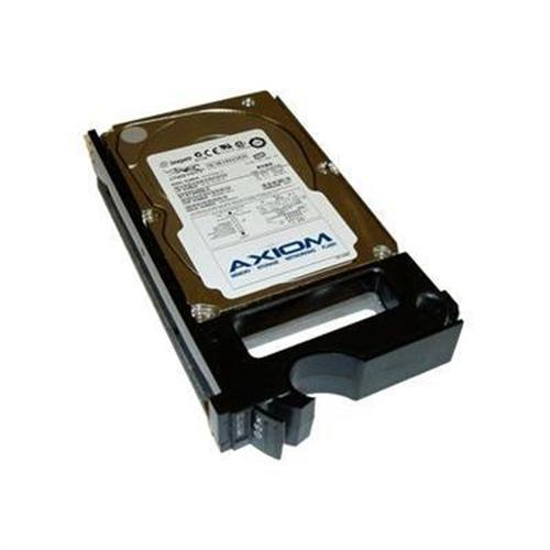 Axiom Memory AXD - hard drive - 450 GB - SAS