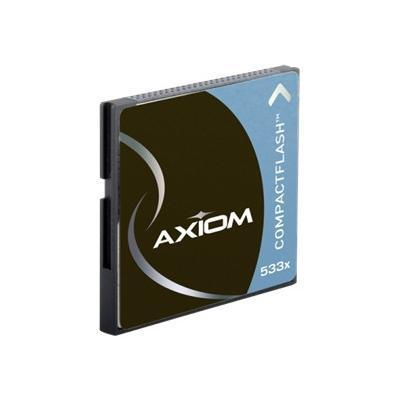 Axiom Memory AX - flash memory card - 32 GB - CompactFlash (CF/32GBUH5-AX)
