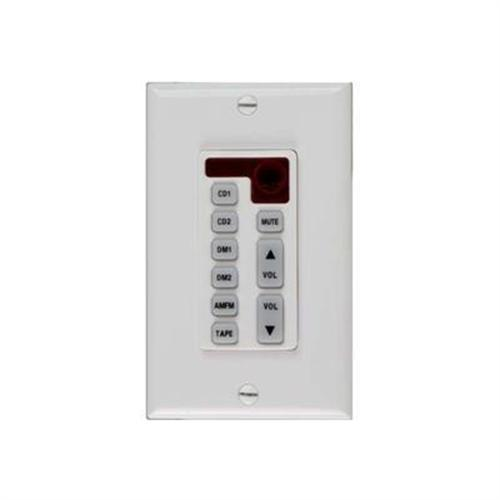 Linear ChannelPlus MCS-1A - in-wall control panel