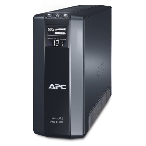 APC Power-saving Back-UPS Pro 1000