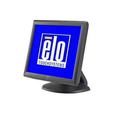 ELO Touch Solutions 1715L IntelliTouch - LCD monitor - 17