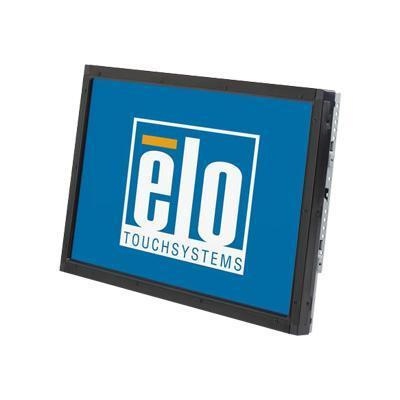 ELO TouchSystems 1938L - LCD monitor - 19