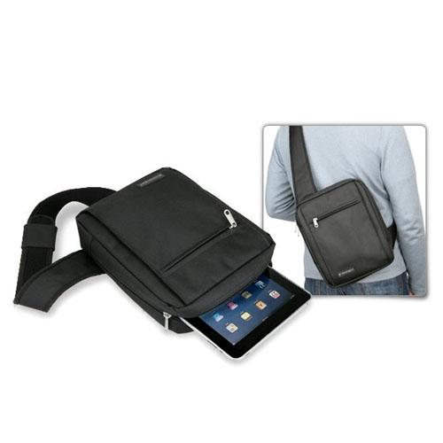 Macmall Kensington Sling Bag For New Le Ipad 3rd Generation 2 And K62571us