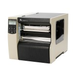 Xi Series 220Xi4 - Label printer - thermal transfer - Roll (8.8 in) - 203 dpi - parallel, USB, LAN, serial - cutter