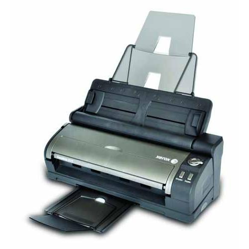 Visioneer DOCUMATE 3115 SHEETFED SCANNER