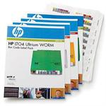 Hewlett Packard Enterprise LTO-5 Ultrium RW Bar Code Label Pack Q2011A