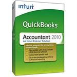 QuickBooks Premier Accountant Edition 2010 - Box pack - 1 user - academic - CD - Win ( pack of 10 )
