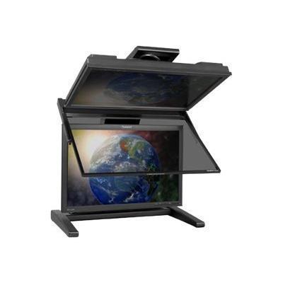 PlanarSD2220W - 3D LCD monitor - 22
