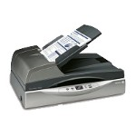 Xerox DocuMate 3640 - Document scanner - Duplex - 8.5 in x 38 in - 600 dpi - up to 40 ppm (mono) - ADF ( 80 sheets ) - up to 5000 scans per day - USB 2.0 XDM36405M-WU
