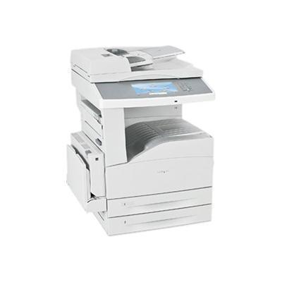 Lexmark X860de 4 - multifunction printer ( B/W ) (19Z4056)