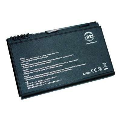 AR-EX5420X4 - notebook battery - Li-Ion - 4800 mAh