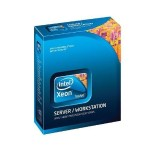 Xeon E5620 - 2.4 GHz - 4 cores - 8 threads - 12 MB cache - LGA1366 Socket - Box