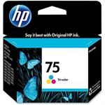 75 Tri-color Inkjet Print Cartridge