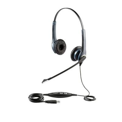 Jabra Corporation GN2000 MS USB Duo (20001-491)