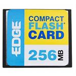 256MB (1X256MB)CompactFlash Card