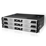 Storagenode 2000 - Starter Cluster - 2TB usable (4TB raw capacity)