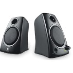 Logitech Speakers Z130 - Black 980-000417