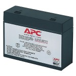 Replacement Battery Cartridge #10 - UPS battery lead acid  - for Back-UPS Office 280
