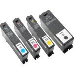 Multipack Ink Cartridges (Cyan, Magenta, Yellow, Black)