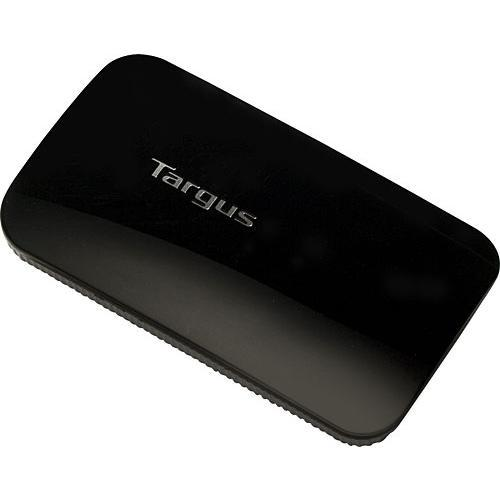Targus Compact Laptop Charger (AC) - Enterprise