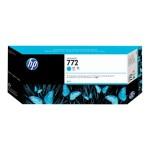 772 - 300 ml - cyan - original - ink cartridge - for DesignJet HD Pro MFP, Z5200, Z5200 PostScript, Z5400 PostScript ePrinter
