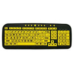 Ezsee Low Vision Keyboard