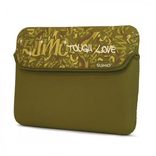 Mobile Edge Sumo Graffiti - notebook sleeve