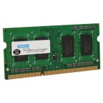 Edge Memory 1GB (1X1GB) PC38500 204 Pin DDR3 SODIMM PE226435