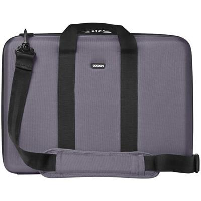 Cocoon Laptop Case with Grid-It! Organizer…accommodates up to 17