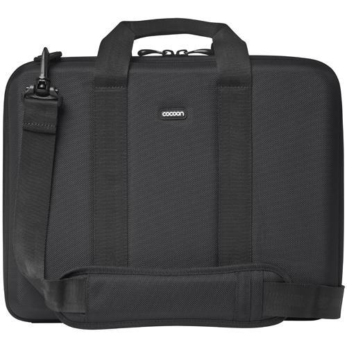 "Cocoon Laptop Case with Grid-It! Organizer…accommodates up to 16"" Laptop - Black"