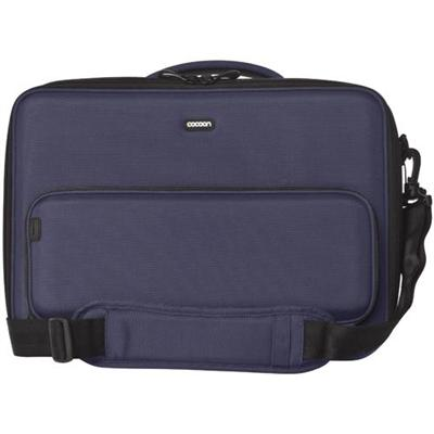 Laptop Case with Grid-It Organizeraccommodates up to 16inch Laptop - Midnight Blue