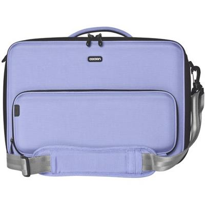 Laptop Case with Grid-It Organizeraccommodates up to 16inch Laptop - Cooper Blue