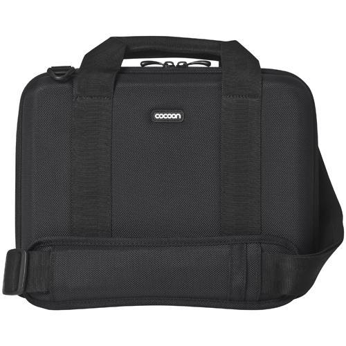 "Cocoon Netbook Case with Grid-It! Organizer…accommodates up to 10.2"" Netbook"