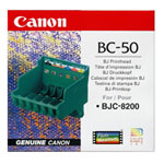 Canon BC-50 PRINT HEAD FOR BJC-8200 F45-1621-400
