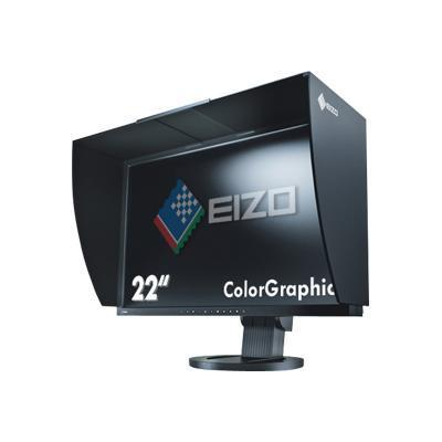 Eizo Nanao EIZO ColorEdge CG223W-BK - LCD monitor - 22