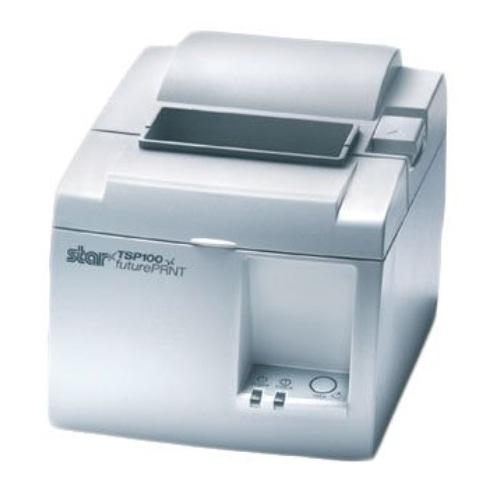 Star Micronics TSP 143L - receipt printer - two-color (monochrome) - direct thermal