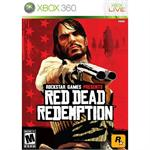 Rockstar Games Red Dead Redemption - Xbox 360 39574
