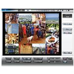 BB-HNP17A Network Camera Recorder with Viewer Software