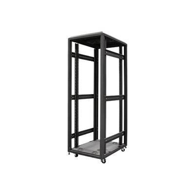iStarUSAWX-368 - Rack - black, RAL 9011 - 36U - 19