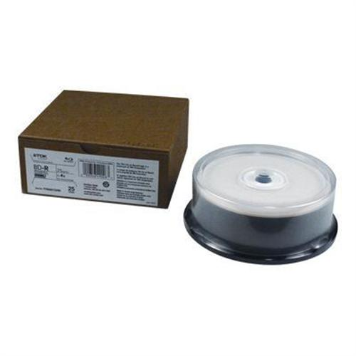 Imation BD-R x 25 - 25 GB