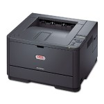 Oki B431dn 40ppm Mono Laser Printer 91659903