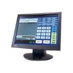 Controls LE1017 - LCD monitor - 17""