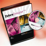 Zebra Tech ZebraDesigner Pro - ( v. 2 ) - license - 1 user - Win - for G-Series GK420d 13831-002