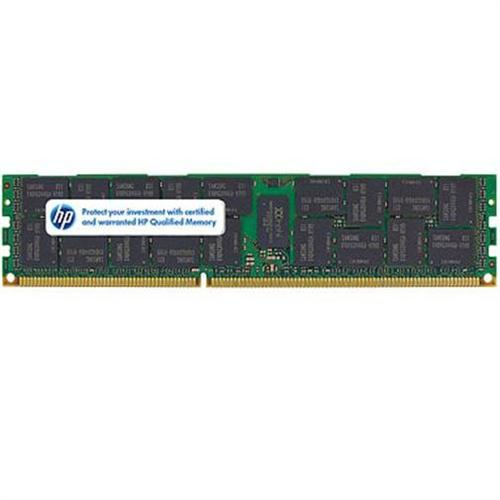 HP 8GB (1x8GB) Dual Rank x4 PC3-10600 (DDR3-1333) Registered CAS-9 Memory Kit