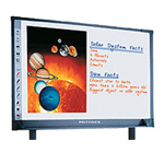 Polyvision USB Calibration Free Interactive Whiteboard Touch Sensitive TSL610