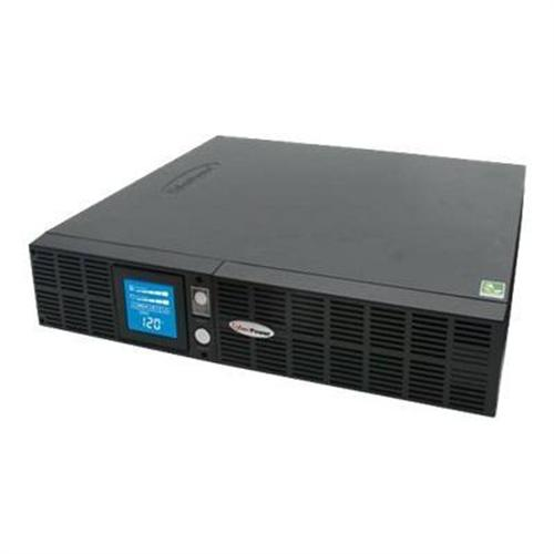 Cyberpower Smart App 1500VA 900W Rack Mount Tower PFC Compatible Pure Sine Wave UPS