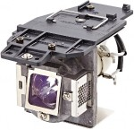 Projector Replacement Lamp for PJD7382, PJD7383, PJD7383i, PJD7583W, PJD7583WI