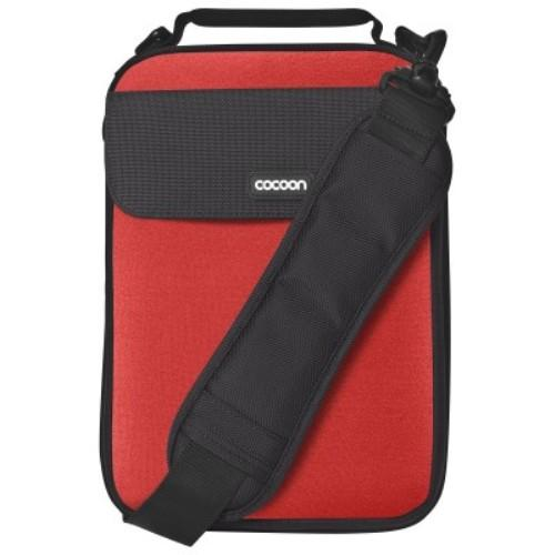 "Cocoon NoLita II – CNS343 10.2"" Neoprene iPad/Netbook Sleeve - Red"