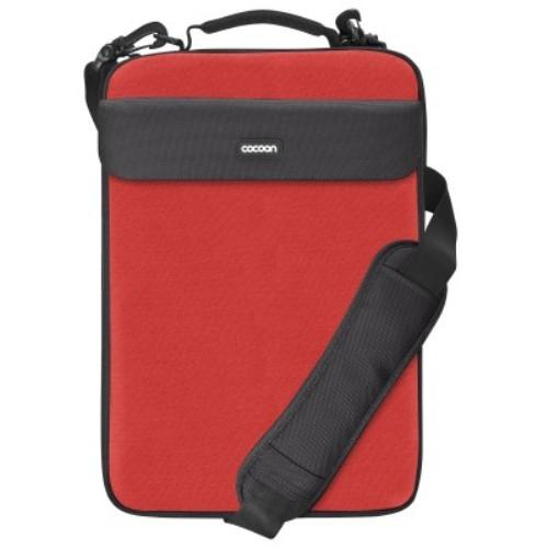 "Cocoon NoLita II – CLS407 16"" Neoprene Laptop Sleeve - Red"